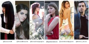 Giaquinto - fashion blogger